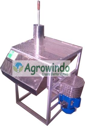 mesin perajang bawang baru 2014