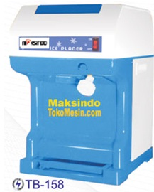 Ice Crusher TB-158
