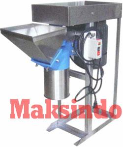 Mesin-Universal-Fritter-10 giling bumbu