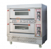 Mesin Oven Roti Gas 1 Loyang (MKS-RS11)