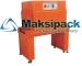 Mesin Shrink Untuk Pengemasan Produk Dalam Plastik