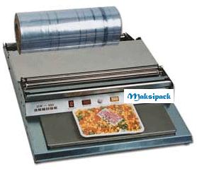 mesin wrapping murah