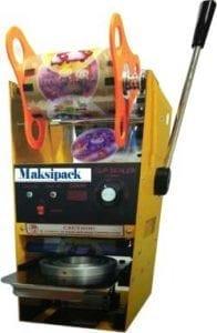 mesin cup sealer manual