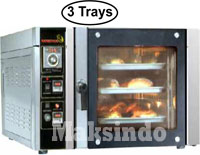 mesin-oven-roti-convection 3 tray