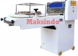 Mesin Pencetak Adonan Roti (Dough Moulder)