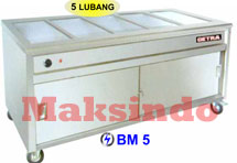 mesin bain marie 3