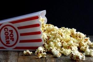 Peluang Bisnis Popcorn dan Analisa Usahanya