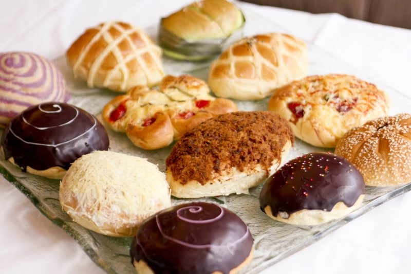 Peluang Usaha Bakery Dan Analisa Usahanya Toko Mesin Maksindo
