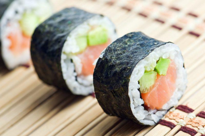 Peluang Usaha Sushi Dan Analisa Usahanya Toko Mesin Maksindo