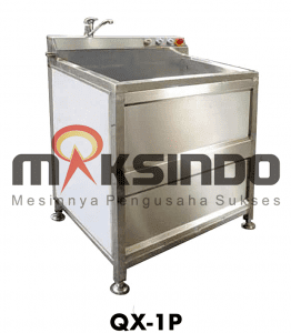 Air Bubble Vegetable Washer2