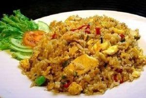 Peluang Usaha Nasi Goreng Jawa Spesial Dan Analisa Usahanya