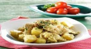 Peluang Usaha Ayam Masak Kuning Tabur Seledri Spesial Dan Analisa Usahanya