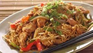 Peluang Bisnis Chines Food dan Analisa Bisnisnya