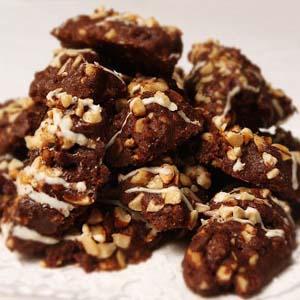 Peluang Usaha Bengbeng Coklat Kacang Dan Analisa Usahanya