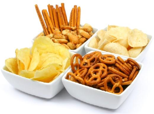Peluang Usaha Snack Dan Analisa Usahanya Toko Mesin Maksindo