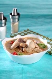 Peluang Bisnis Sup Ayam Santan Tomat dan Analisa Bisnisnya