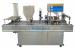 Mesin Cup Sealer Otomatis 2 line MSP-CS2L