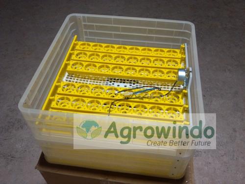 mesin tetas telur plastik ABS