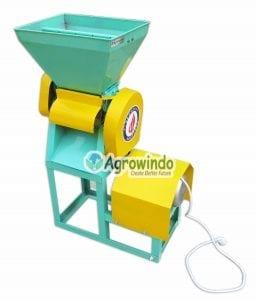 Mesin Pengupas Kulit Kopi (pulper) – AGR-PLP150