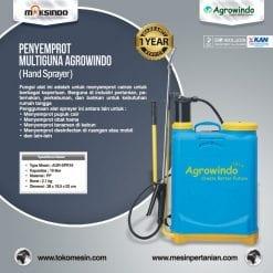 Mesin Sprayer Penyemprot