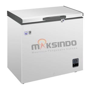 mesin-chest-freezer-maksindo