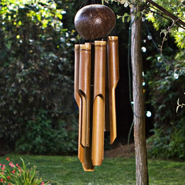 7 Cara Membuat Kerajinan Tangan Dari Bambu Mudah yang ...