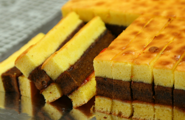 5 Cara Membuat Roti Lapis Kukus Yang Enak Dan Makyus maksindo4 CaraBiasa.com