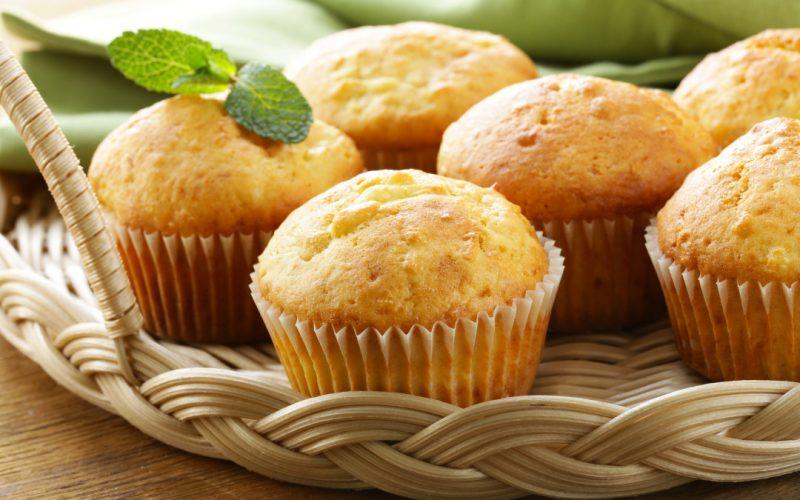 6 Cara Membuat Roti Muffin Yang Lembut Dan Nikmat Toko