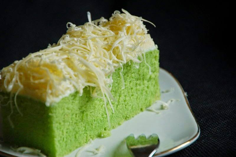 Resep Cake Keju Enak: Berbagai Macam Cara Membuat Roti Kukus Pandan Enak