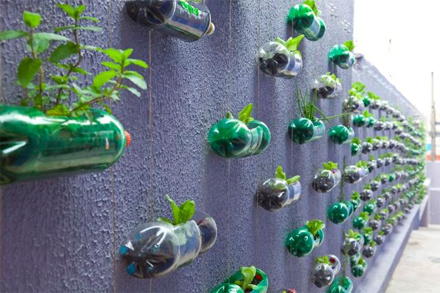 Inilah Cara Membuat Kerajinan Dari Botol Bekas Yang Bisa