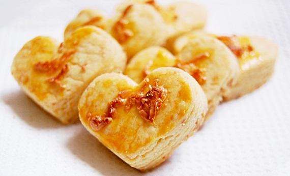 Berbagai Cara Membuat Roti Kacang Kering Dengan Resep