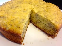 Resep Cara Membuat Roti Bolu Pisang Yang Enak Dan Lezat Di