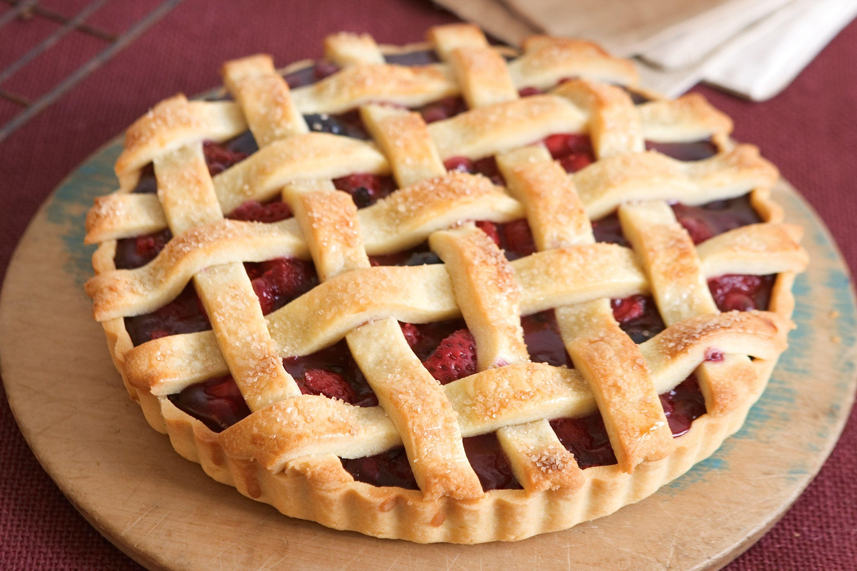 Inilah Berbagai Cara Membuat Roti Pie Yang Praktis Dan Mudah