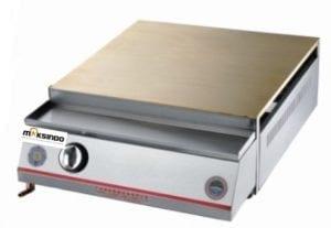 Mesin Cake Baker Gas (MTB45)