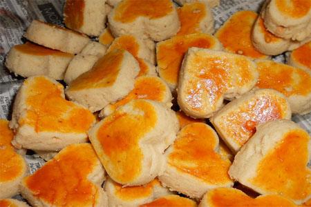Inilah 7 Cara Membuat Roti Kacang Yang Enak Toko Mesin