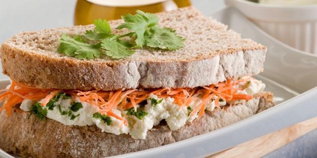Cara Membuat Roti Gandum Untuk Diet Yang Menyehatkan Toko Mesin