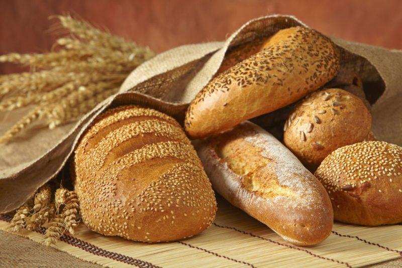 Inilah Cara Membuat Roti Dari Gandum Termudah Dan Terpraktis
