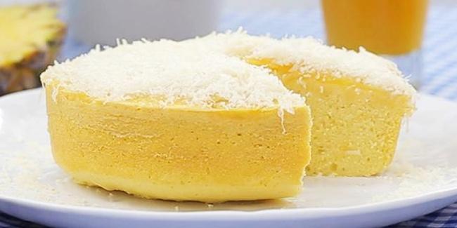 Resep Bolu Cheese Cake Jepang: Aneka Cara Membuat Roti Bolu Kukus Yang Mudah Di Lakukan