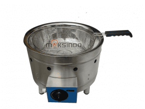 Mesin Gas Fryer MKS-15L