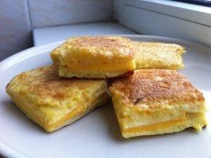 Intip Untuk Cara Membuat Roti Telur Simple dan Praktis