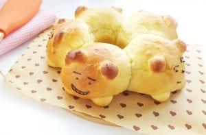 Bermacam Resep dan Cara Membuat Roti Tanpa Mixer