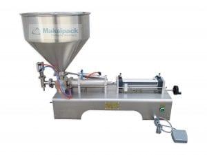 Mesin Filling Cairan Dan Pasta MSP-FL500