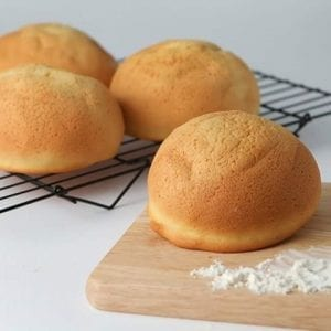 Cara Membuat Roti Papabunz Sendiri Dengan Mudah