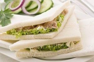 Cara Membuat Roti Sandwich Sehat dan Bergizi di Rumah