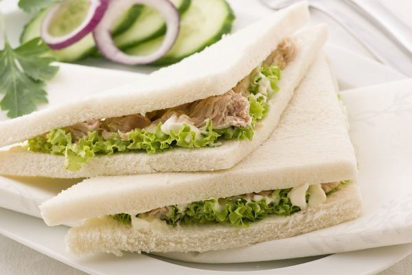 Cara Membuat Roti Sandwich Sehat Dan Bergizi Di Rumah Toko Mesin
