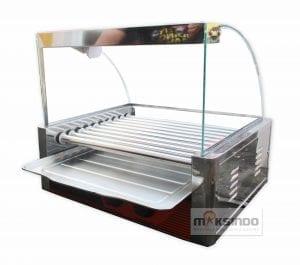 Mesin Panggangan Hot Dog (Hot Dog Grill) MKS-HD10