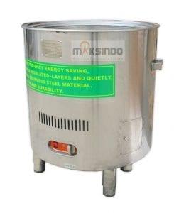 Mesin Pengukus – Steam Machine (Gas) MKS-ST25G