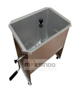 Manual Meat Mixer MKS-MM01