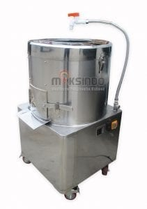 Mesin Kupas Kentang Potato Peeler (MKS-PP30A)