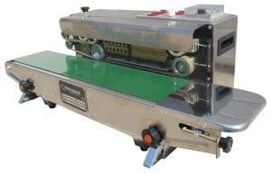 Mesin Continuous Sealer Band Sealer FR-900W
